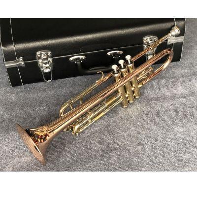 Trumpet Selmer TR650